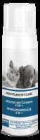 Frontline Petcare Mousse nettoyante sans rinçage 150ml à Paris