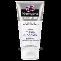 Neutrogena Crème mains & ongles 75ml à Paris