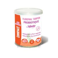 Florgynal Probiotique Tampon périodique avec applicateur Mini B/9 à Paris