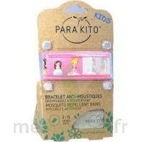 Para'kito Kids Bracelet Répulsif Anti-moustique Princess à Paris