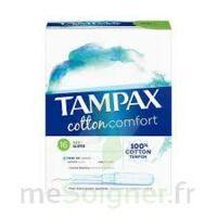 Tampax Pearl Cotton - Confort Super à Paris