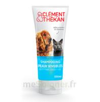 Clément Thékan Shampooing Peaux Sensibles T/200ml à Paris