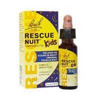 Rescue® Nuit Kids Compte-gouttes - 10ml à Paris