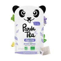 Panda Tea Digestea 28 Sachets à Paris