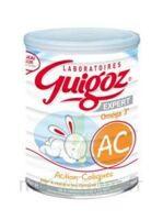 GUIGOZ EXPERT AC ACTION COLIQUES, bt 800 g à Paris