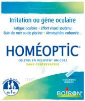 Boiron Homéoptic Collyre Unidose à Paris