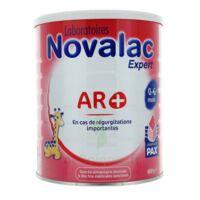 Novalac Expert Ar + 0-6 Mois Lait En Poudre B/800g à Paris