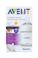 Avent Natural Biberon 125 Ml 0 Mois Et + à Paris