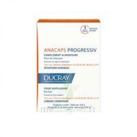 Ducray Anacaps Progressiv Trio 3x30gélules à Paris