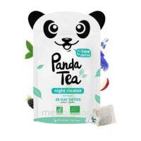 Panda Tea Night Cleanse Detox 28 Sachets à Paris
