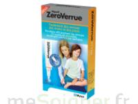 Objectif Zeroverrue Solution Pour Application Locale Stylo Main Pied Stylo/3ml à Paris