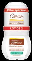 Rogé Cavaillès Déodorants Déo Soin Dermatologique Roll-on 2x50ml à Paris
