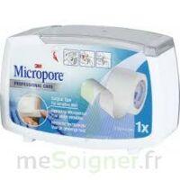 Micropore Sparadrap Microporeux 25mmx5m DÉvidoir à Paris