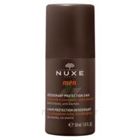 Déodorant Protection 24h Nuxe Men50ml à Paris