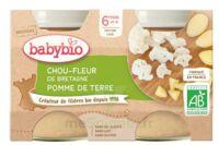 Babybio Pot Chou-fleur Pomme De Terre à Paris