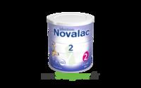 Novalac 2 Lait En Poudre 2ème âge B/800g à Paris