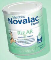 Novalac Expert Riz Ar Lait En Poudre 0-36mois B/800g à Paris