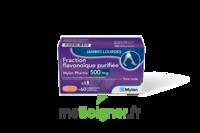 Fraction Flavonoique Mylan Pharma 500mg, Comprimés à Paris