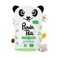 Panda Tea Green Energy 28 Sachets à Paris